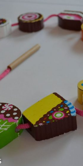Preschool Supplies for Back to School — Sensory and Fine Motor