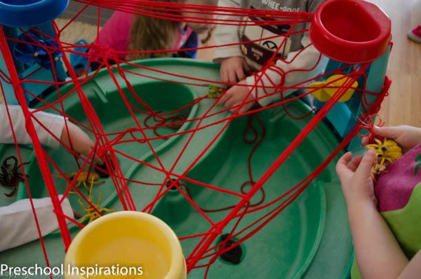 Blog Spider