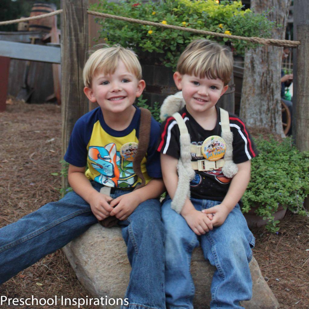 Magic Kingdom by Preschool Inspirations-4
