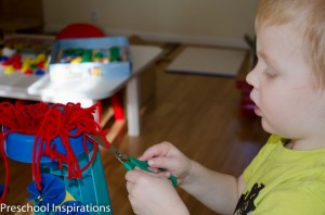 Open Ended Fine Motor Practice by Preschool Inspirations-7