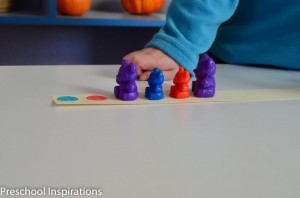 DIY Pattern Strips by Preschool Inspirations-4