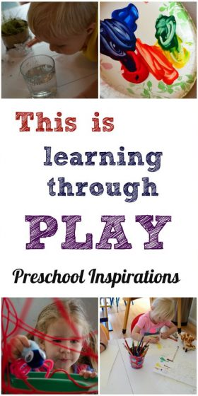 Play-Based Learning: Why it Matters