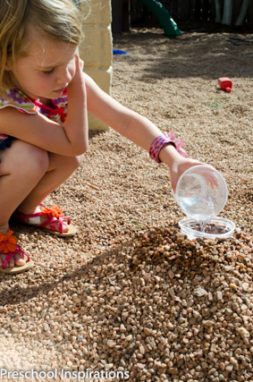 Easy Volcano Eruption for Kids ~ Preschool Inspirations-2
