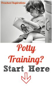 Three Essential Potty Training Tips by Preschool Inspirations