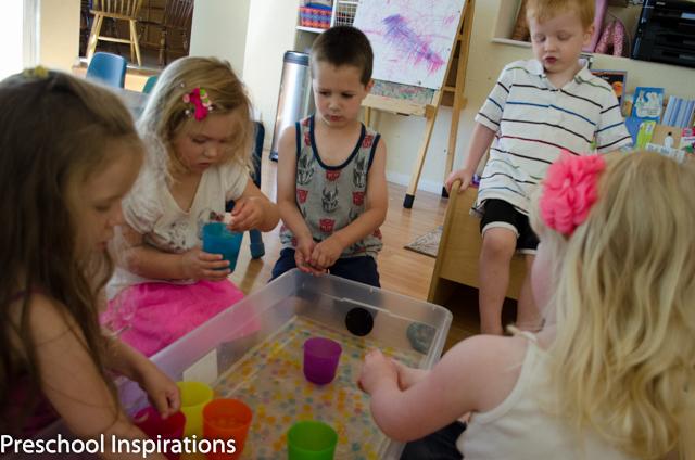 Water Bead Sorting ~ Preschool Inspirations-5