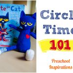 Circle Time 101 Tips by Preschool Inspirations