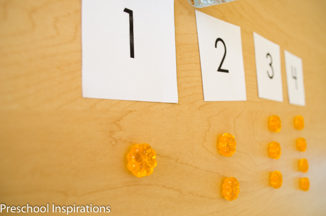 Fall Math Counting by Preschool Inspirations-2