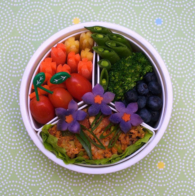 Tips for Helping a Picky Eater