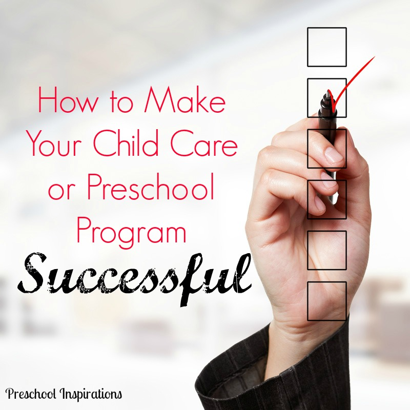 How to increase enrollment in a preschool or child care program how to increase enrollment in a preschool or child care program altavistaventures Image collections