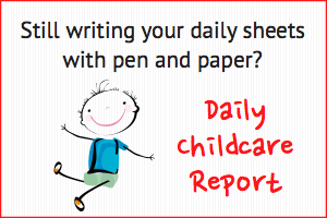 DailyChildcareReport