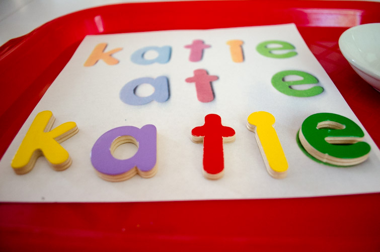 DIY Name Recognition Puzzle by Preschool Inspirations-10