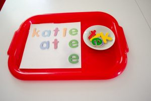 DIY Name Recognition Puzzle by Preschool Inspirations-6