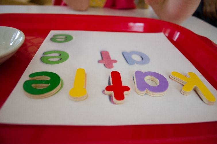 DIY Name Recognition Puzzle by Preschool Inspirations-8