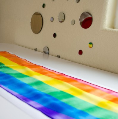 Rainbow Rolling Pin Art by Preschool Inspirations-8