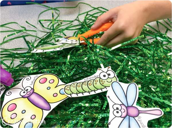 Bug Game for Preschoolers-2