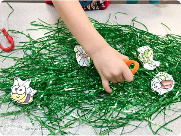 Bug Game for Preschoolers-8