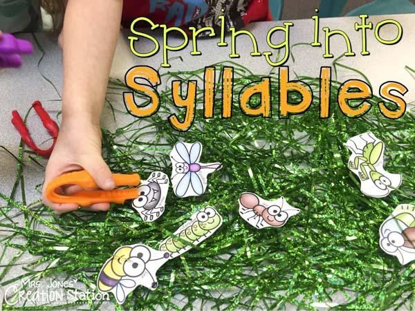 Bug Game for Preschoolers