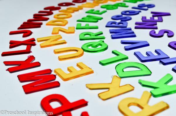 6 Hands On Alphabet Activities-2