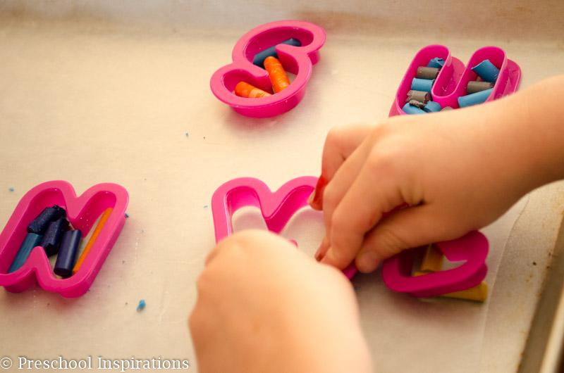 Crayon Alphabet - Preschool Inspirations-2