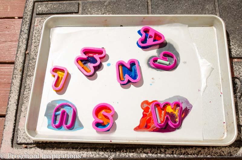 Crayon Alphabet - Preschool Inspirations-3