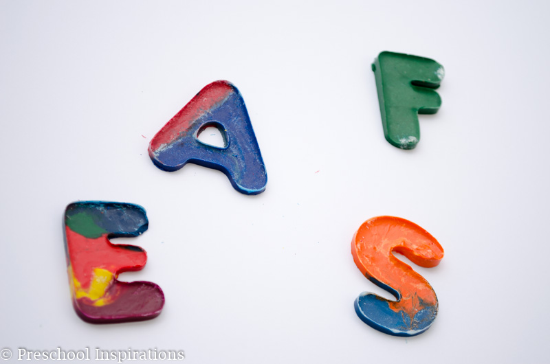 Crayon Alphabet - Preschool Inspirations-4