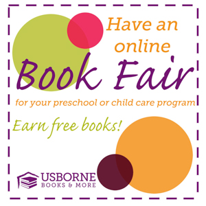 Have an Online Book Fair!