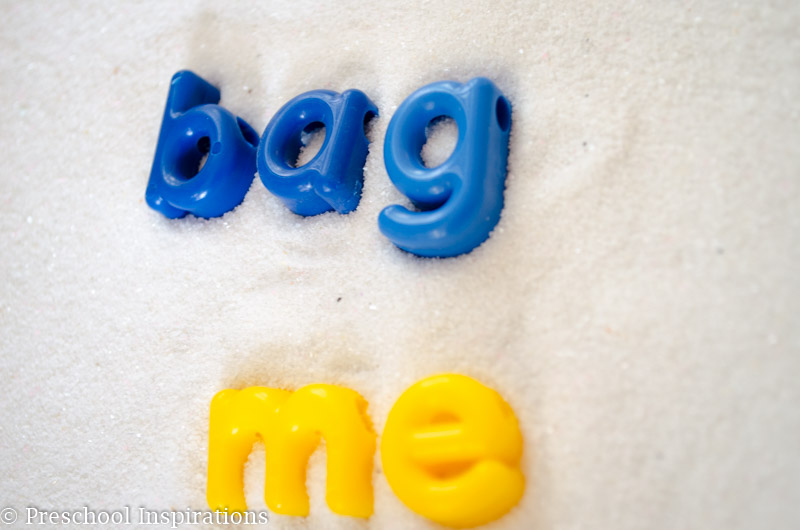Alphabet Sand Tray Loose Pieces Play by Preschool Inspirations-2