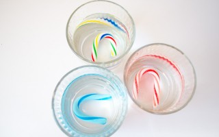 Colored Candy Cane Science Experiment by Preschool Inspirations-3