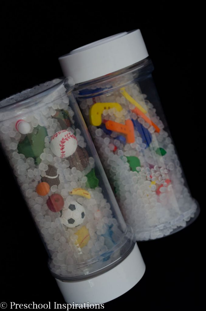 How to Make a Perfect Sensory Bottle by Preschool Inspirations-3