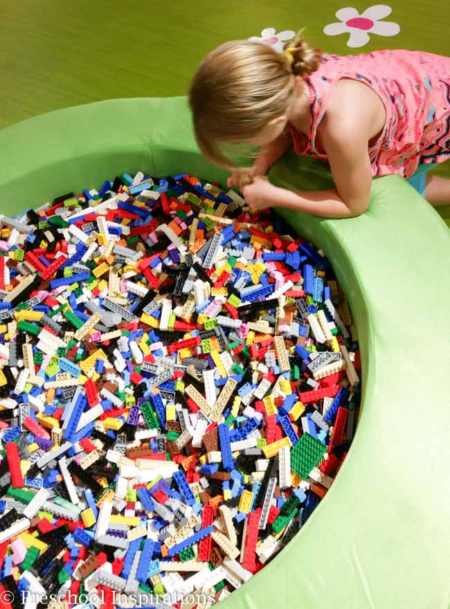 10 Important Skills Children Develop with LEGOs