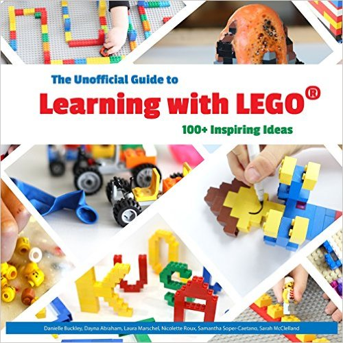 10 Important Skills Children Learn from LEGOs - Preschool