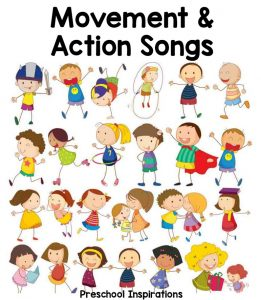 Preschool Songs For Circle Time Preschool Inspirations