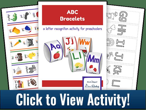 5 Great Ways to Explore the Alphabet