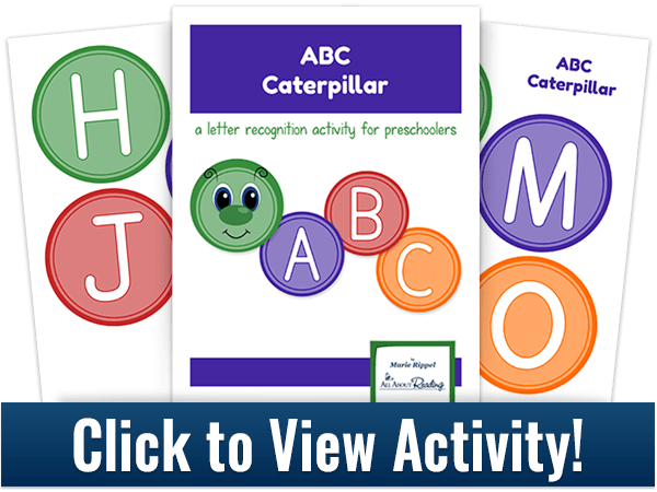 5 Great Ways to Learn the Alphabet
