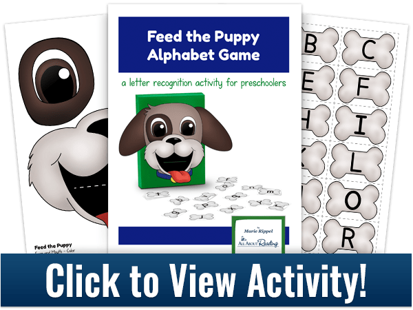 5 Great Ways to Teach the alphabet
