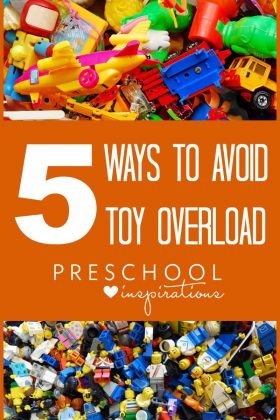 5 Ways to Avoid Toy Overload (In the Age of the Fidget Spinner). Are your kids drowning in toys and begging you for more? Try these true and tested ways to embrace toy minimalism.