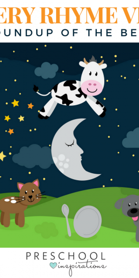 The Best Nursery Rhymes for Children
