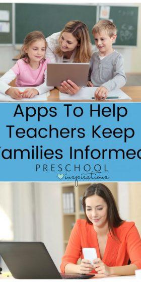 7 of the Best Parent Teacher Communication Apps