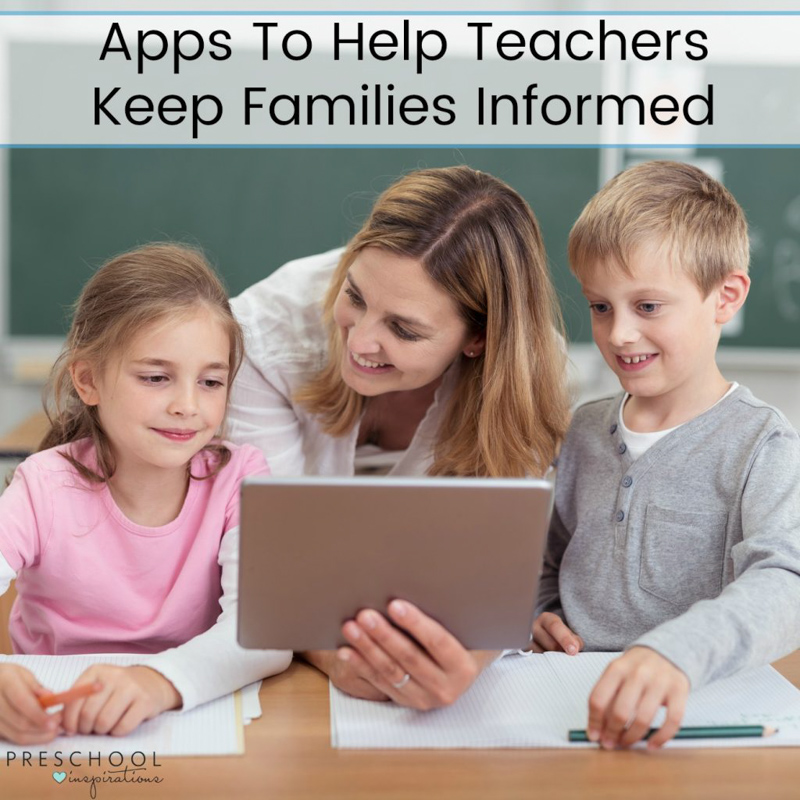 Parent Teacher Communication Apps that Make Life Easier