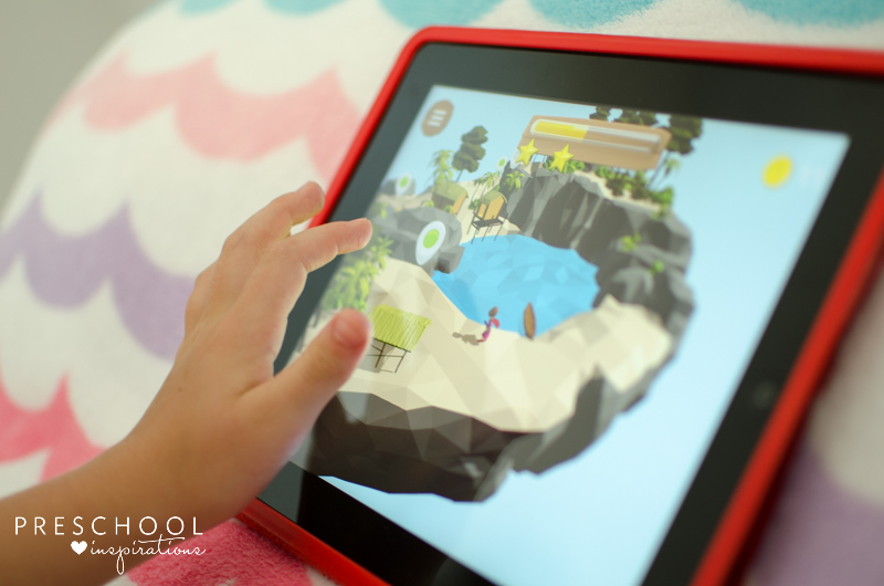 Hale's Tale is an inviting learn to read app developed by people who understand how to make learning to read fun and exciting.
