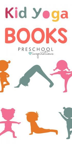 The Best Reads for Kid Yoga Books