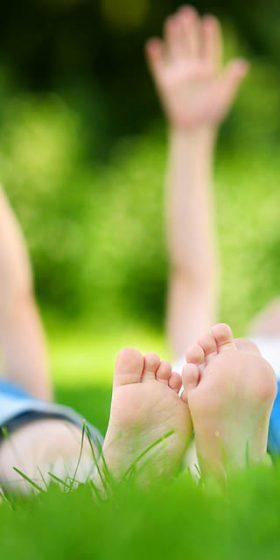 5 Outdoor Mindfulness Activities for Preschoolers