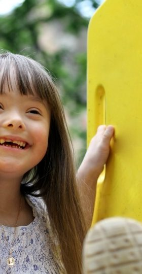 How I Explained Down Syndrome to My Daughter