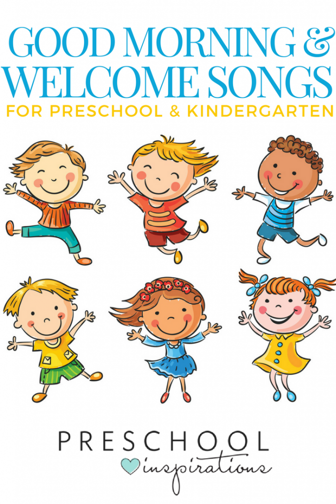 The Ultimate Guide to Preschool Songs for the Classroom and