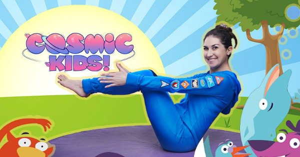 Cosmic yoga for kids | Cosmic Kids Yoga Teaching Resources. 2020-07-12