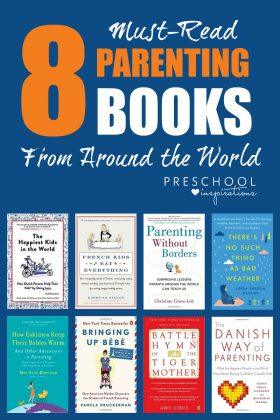 8 Must-Read Parenting Books From Around the World