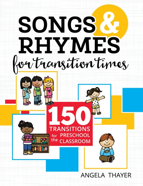The ultimate guide to preschool songs for the classroom and circle time get through those tricky parts of the day with transition songs m4hsunfo