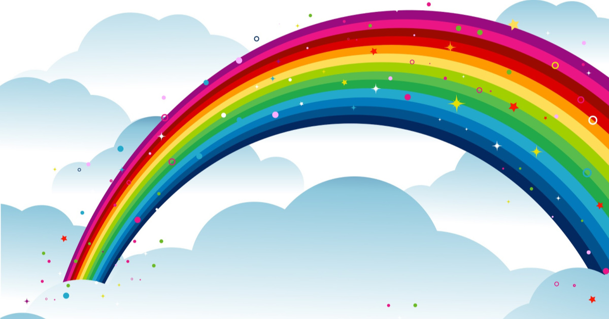 The Best Rainbow Songs For Kids Preschool Inspirations