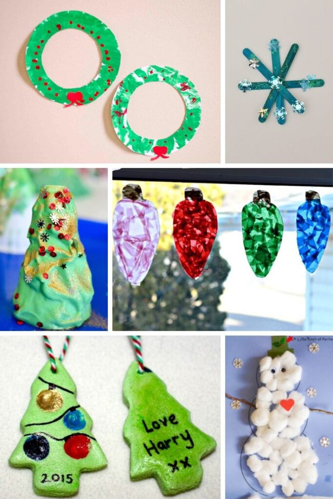the best preschool christmas crafts preschool inspirations the best preschool christmas crafts
