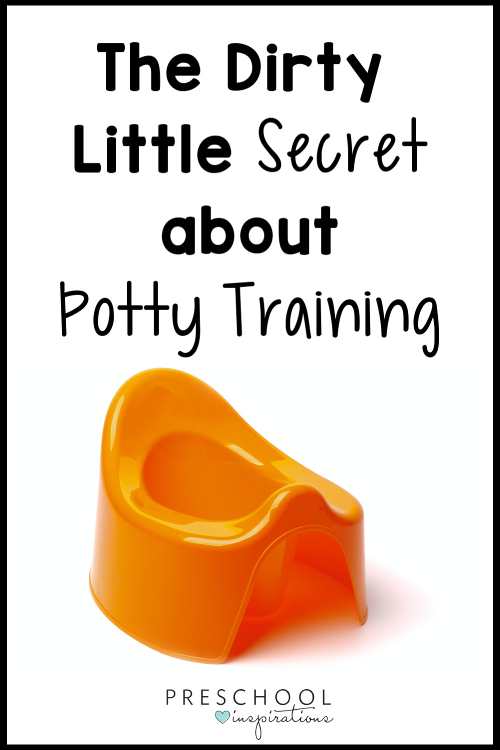 One of the most popular training methods out there is actually one that creates stress, anxiety, and fear in children. Find out why, and ease the potty training anxiety with tips about a different, PEACEFUL method!